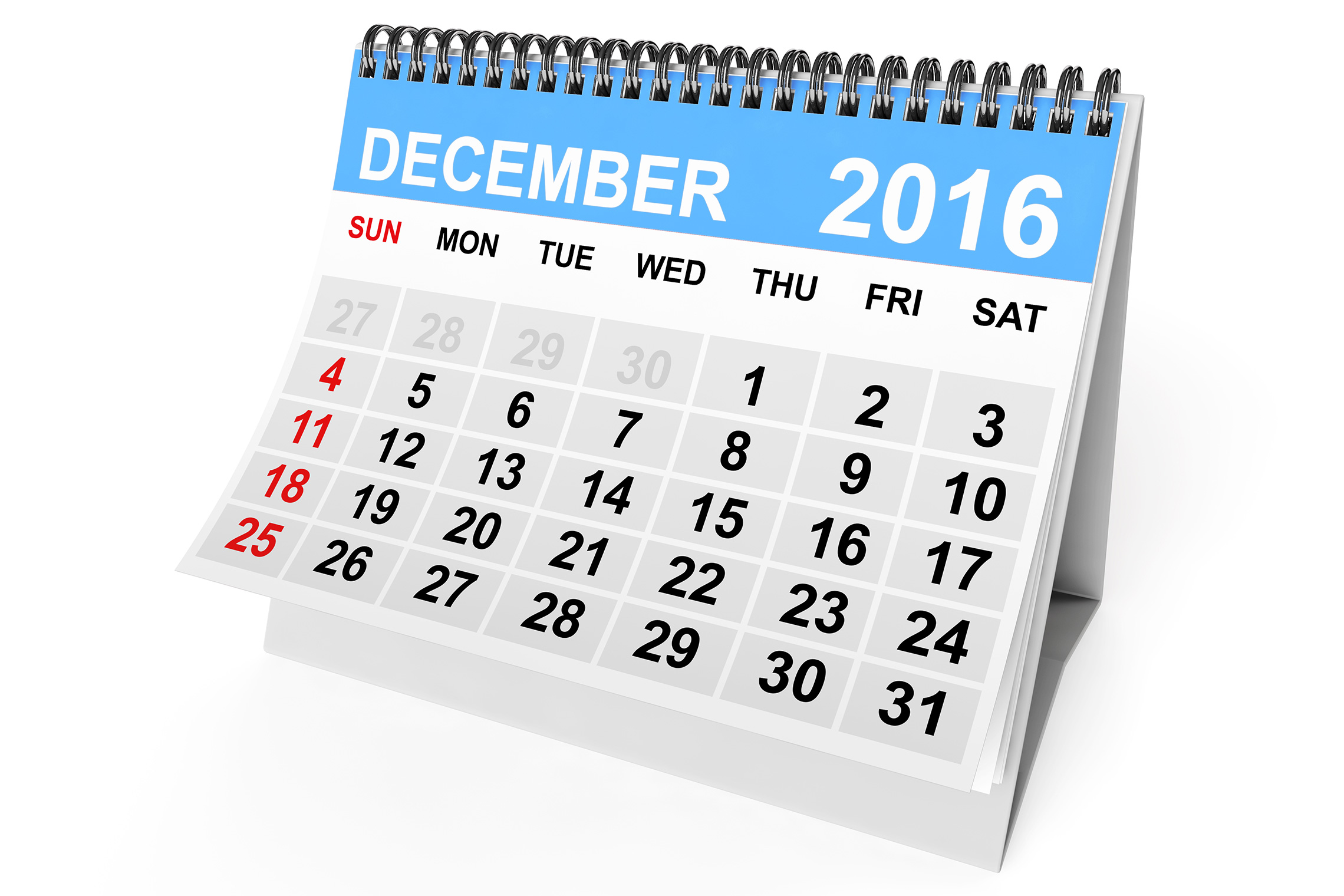 USA Payroll Year End and Holiday Hour Information